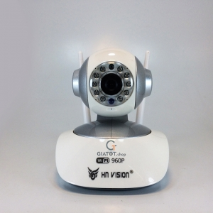 Camera wifi cao cấp HNvision HD-920P 7130 model 2018