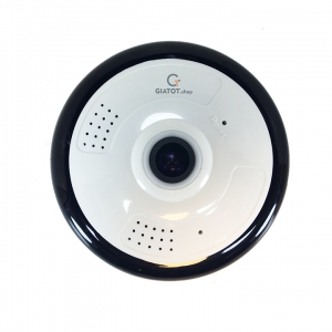 Camera wifi Panoramic 360 độ HD-720P IPC-3602 model 2018