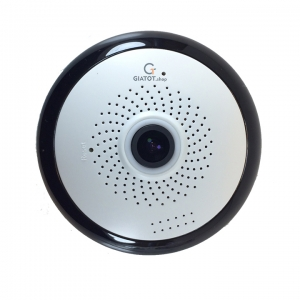 Camera wifi Panoramic 360 độ HD-720P IPC-3606 model 2018